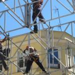 Obras en comunidades de vecinos I. Novedades legales