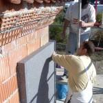 Soluciones de rehabilitación de fachadas (I) Aislando por el exterior