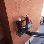 Soluciones de rehabilitación de fachadas (II): Aislando en la cámara