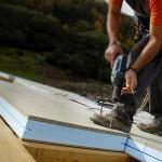 Materiales aislantes para nuestras cubiertas