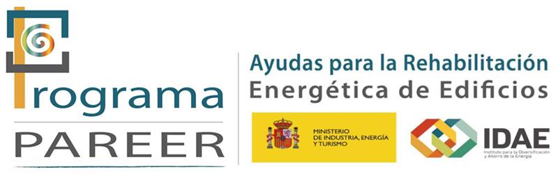 PARRER Rehabilitación energética