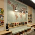 Oficina para Byblostours en Donostia