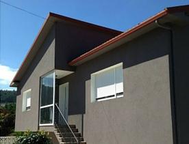 Rehabilitación de fachadas con Sistema de Aislamiento Térmico por el Exterior