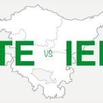 Inspección Técnica del Edificio vs Informe de Evaluación del Edificio