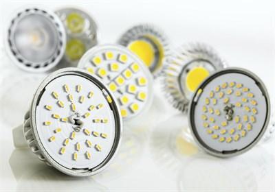El LED en la comunidad de vecinos