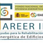 PAREER II, se renuevan las ayudas a la rehabilitación energética de edificios